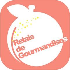 Logo Relais de Gourmandises2