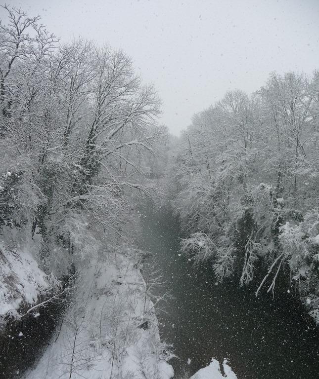 neige Rumilly